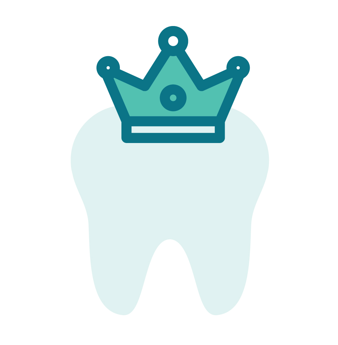 DENTAL CROWNS 101: WHAT IS A CROWN & DO YOU NEED ONE